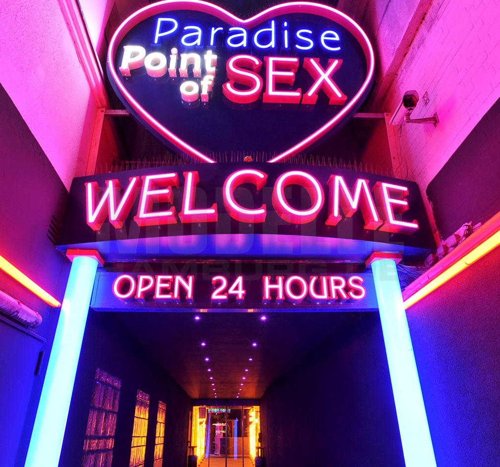 better sex escort paradise