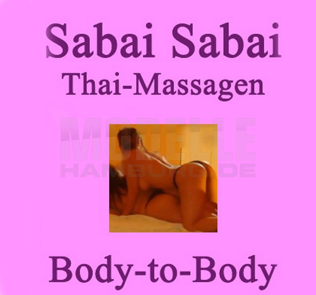 Thai massage bramfeld