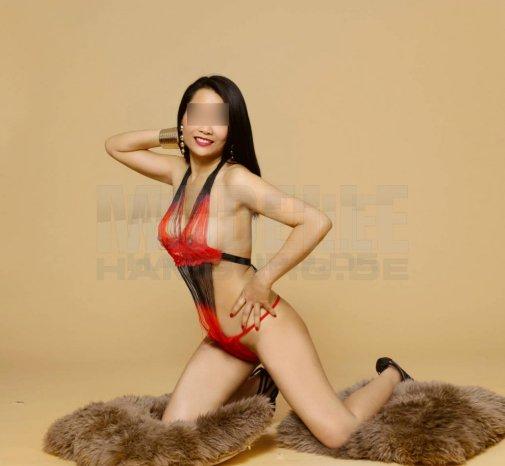 Mit hamburg happy massage thai end Erotik Massage